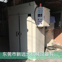 东莞电节能工业烤箱转子环保工业烘炉定制工厂