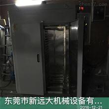 精准温控电焊条烤炉双门不锈网烘干炉推车烤箱