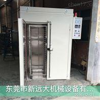 杭州丝印节能烤箱双门推车无尘烘炉环保丝印烤炉