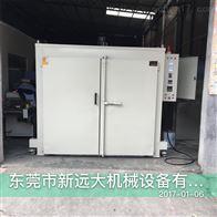 超大电烤箱工业太阳能板烤房玻璃烘箱非标定制工厂