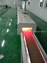 XUD深圳IR节能隧道炉 远红外洁净干燥烘箱