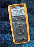 F287C真有效值电子记录万用表FLUKE 287C美国福禄克FLUKE