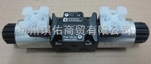 PHS510S-6-24V-DL-L原装Parker电磁阀