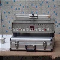 SD-1江苏电动砂当量测验仪