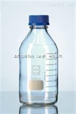 德国肖特蓝盖试剂瓶