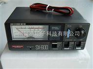 SX600驻波表功率计通过式功率计日本钻石DIAMOND