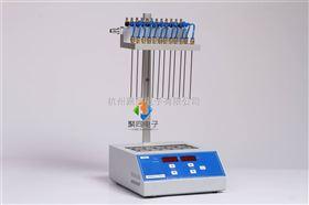 株洲市聚同品牌可视氮气吹扫仪JTN200优点