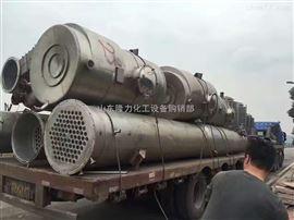 5吨湖北公司处理二手多效蒸发器什么价格