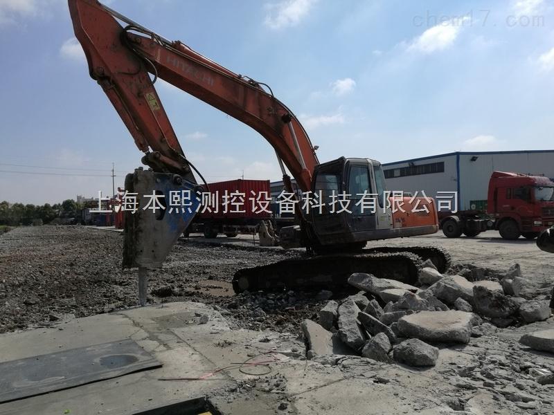 上海建筑工地地磅称,上海汽车地磅租赁