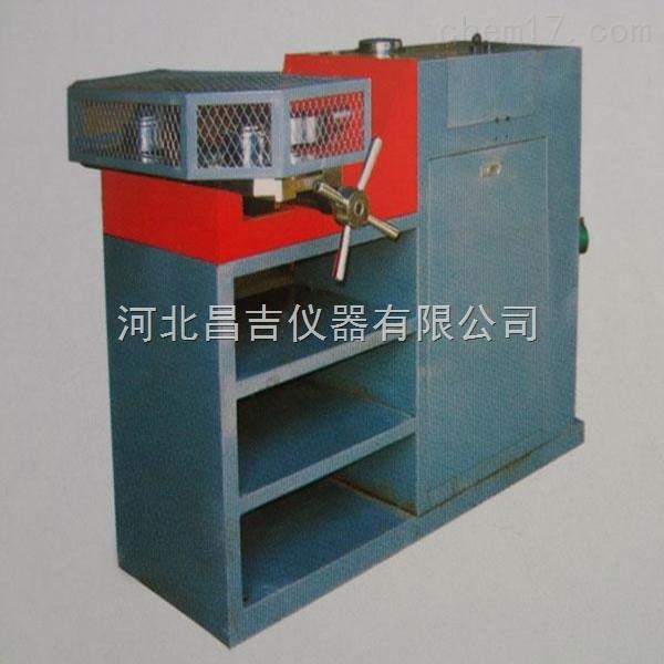 液压式弯曲试验机