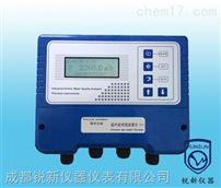 LR725F系列超声波明渠流量计