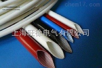 SUTE柔软自熄性硅树脂玻璃纤维套管