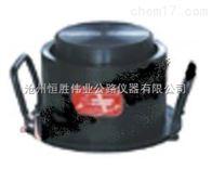 JL-3集料壓碎值試驗裝置型號集料壓碎值試驗裝置 恒勝偉業現貨供應