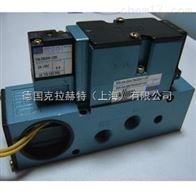 MAC电磁阀52A-11-DOB