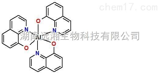 ALq3 1-material复合材料 OLED