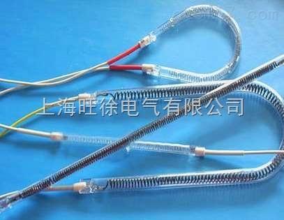 SUTE066石英电加热管