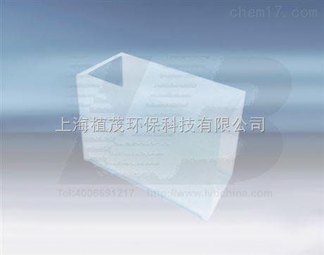 ET601060 定制专用□40mm玻璃比色皿