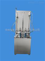 ST-1土工合成材料垂直滲透儀價格生產廠家