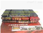 YB YBF YBZ 特种橡套扁平软电缆 行车扁平 4*1.5平