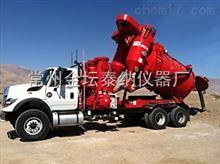VAC-CON地下管线工业粉尘处理车