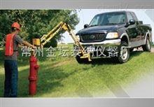 Hurco管线消防栓运动器