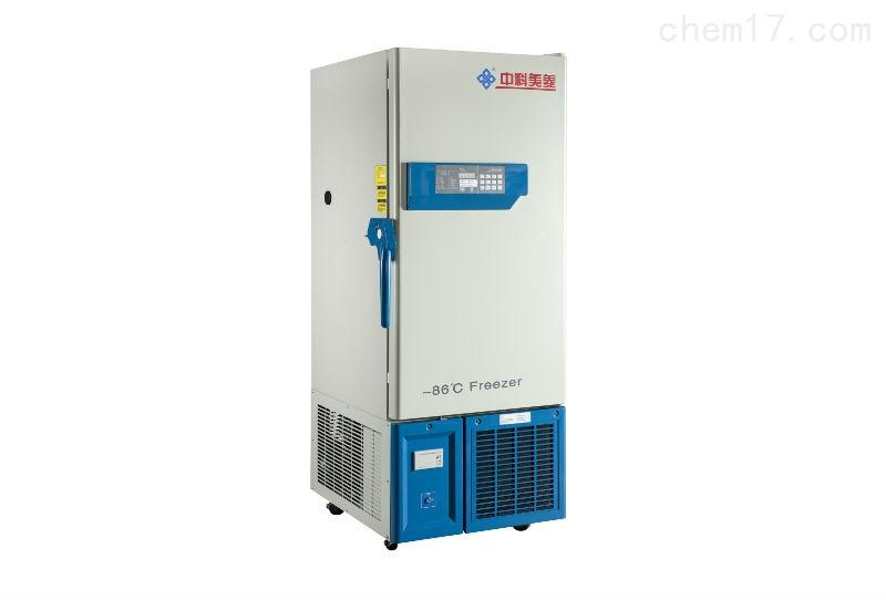 DW-HL290型美菱-86度低温冰箱厂家