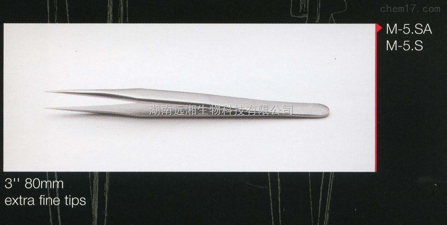 ideal-tek镊子M-5.SA ideal-tek代理 精细不锈钢镊子