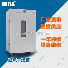 立式DHG-9420B立式热风循环烘箱 300度工业干燥箱