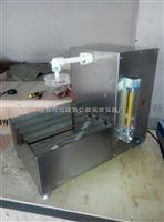 沧州方圆砂基透水砖透水速率测试仪、砖透水速率价格