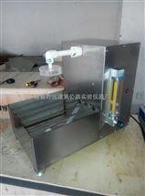 STL-3型沧州方圆砂基透水砖透水速率测试仪、砖透水速率价格