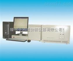 粗苯中硫氯含量检测仪