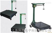 TGT100公斤老式机械秤价格