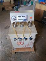 改良型数控水泥土渗透试验装置价格
