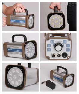 上海PT-L01A-AC检品机配套插电式LED频闪仪