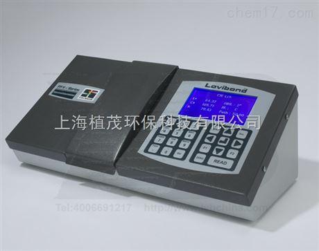 PFXi195/9 微电脑全自动色度分析测定仪