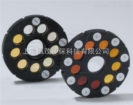 AF242801 定制铂钴(Hazen/APHA)4/28 标准比色盘