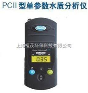 哈希HACH PCII硫酸盐比色计|PC-2硫酸盐浓度测定仪