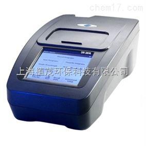 哈希DR2800型便携式分光光度仪DR2800