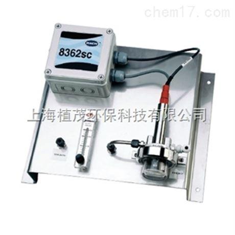 哈希HACH 8362sc高纯水用pH分析仪|8362 sc PH监测仪