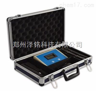 SZ-DJL测量溶液中氯离子浓度专用氯离子测试仪