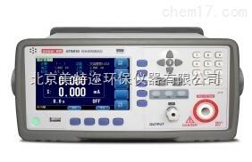 AT686高压绝缘电阻测试仪厂家