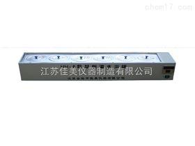 HH-6(单)单列恒温水浴锅
