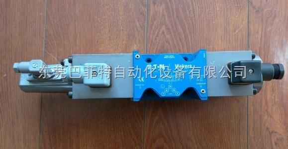 VICKERS电磁阀DG4V原装现货