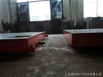 scs上海倜然供应80吨电子地磅秤安全可靠