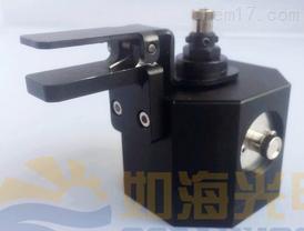 LC-38-INT  叶片夹透射探头