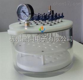 怀化市聚同*真空微萃取装置JTCQ-36B技术指标
