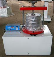 ZSJ-7-型號巖棉礦物棉振篩機-廠家直銷