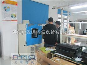 AP-HX温湿度环境模拟试验箱