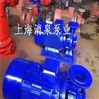 现货供应ISW300-315B单级管道循环离心泵 18.5KW卧式直连泵