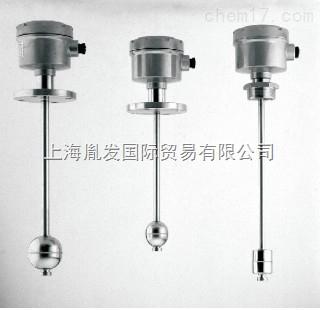 台灣FINETEK浮球液位計